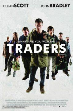 Traders 2015 HD Altyazılı izle