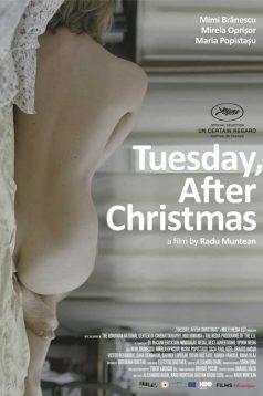 Tuesday After Christmas – Noelden Sonraki Salı izle HD