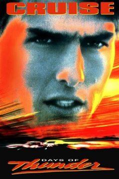 Days of Thunder – Yıldırım Günleri 1990 Full HD izle
