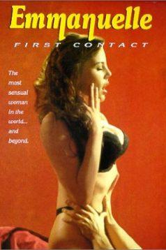 Emmanuelle Galakside 1 Erotik Film izle