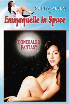 Emmanuelle Galakside 4 Erotik Film izle