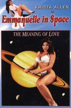 Emmanuelle Galakside 7 Erotik Film izle