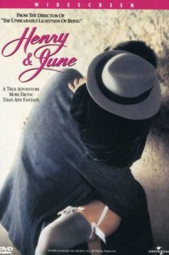 Henry and June – Henry ve June 1990 Full Tek Part izle