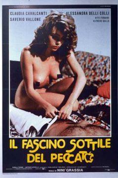 Il Fascino Sottile Del Peccato Erotik Film izle