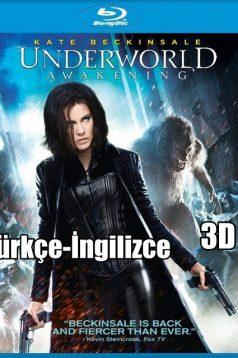 Karanlıklar Ülkesi 4 Uyanış 3D Bluray Multidil izle