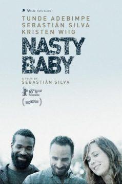 Nasty Baby – Yaramaz Bebek 2015 Full izle