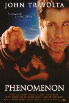 Phenomenon 1996 Full 1080p izle