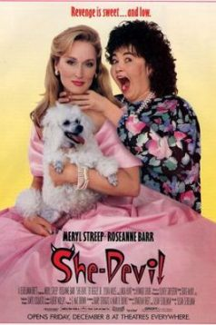 She Devil – Dişi Şeytan 1989 Full HD izle