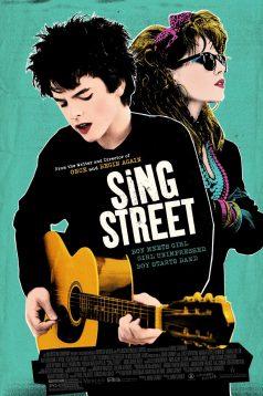 Sing Street – Sing Caddesi izle 2016 Full