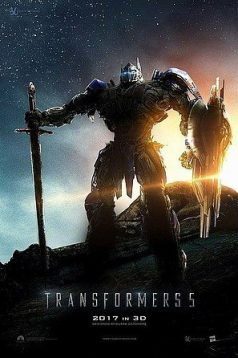 Transformers 5 – Transformers: The Last Knight Full izle