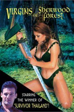 Virgins of Sherwood Forest Erotik Film izle