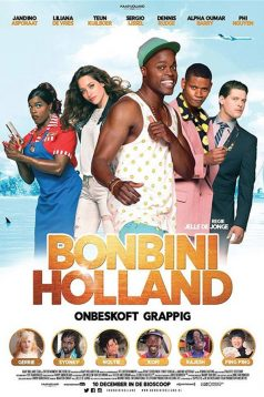 Bon Bini Holland 2015 Full izle