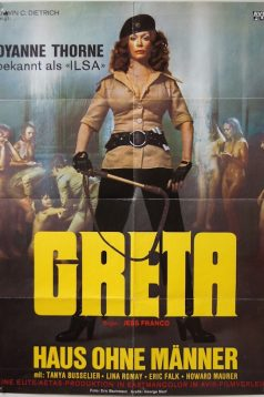 Greta Haus Ohne Manner Erotik Film izle
