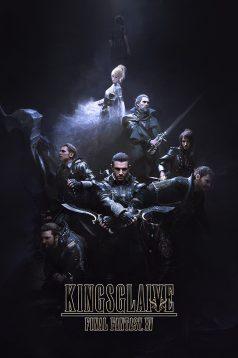 Kralın Kılıcı Final Fantasy XV izle – Altyazılı 1080p