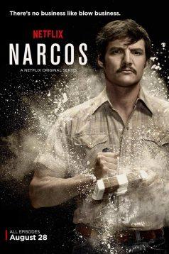 Narcos izle – Tüm Sezonlar Full HD