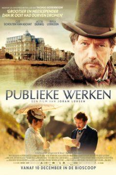 Publieke Werken – Şerefli Bir Niyet 2015 Full HD izle