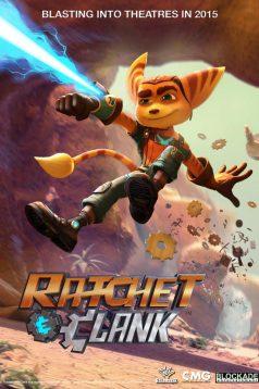 Ratchet and Clank 2016 Full 1080p izle