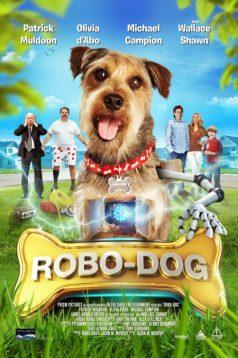 Robo Dog 2016 1080p izle