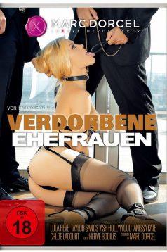Verdorbene Ehefrauen Erotik Film izle