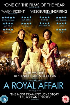 A Royal Affair – Yasak Aşk 2012 HD izle