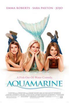 Aquamarine – Denizden Gelen Kız 2006 Full 1080p izle
