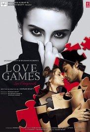 Aşk Oyunları – Love Games izle Full HD