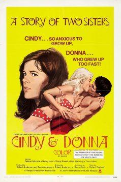 Cindy and Donna Erotik Film izle