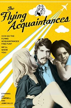 Flying Acquaintances Erotik Film izle