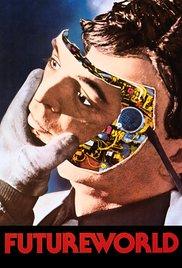 Futureworld – Geleceğin Dünyası 1976 Filmi Full izle