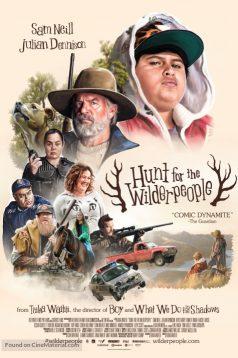 Hunt for the Wilderpeople – Vahşiler Firarda 2016 Altyazılı izle