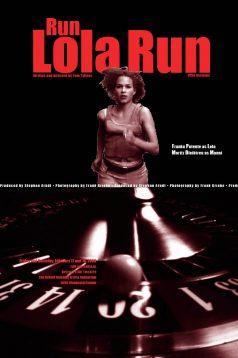 Koş Lola – Run Lola Run 1998 izle HD