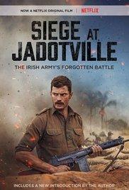 The Siege of Jadotville – Jadotville Kuşatması izle 1080p