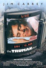 The Truman Show 1998 HD izle