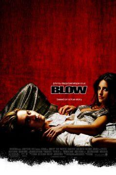 Blow – Beyaz Şeytan HD 1080p izle