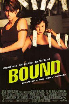 Bound – Tuhaf İlişkiler 1996 Full izle