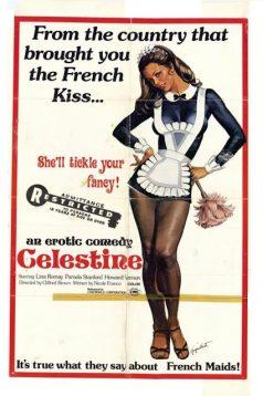 Celestine Maid at Your Service Erotik Film izle
