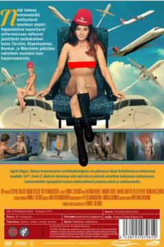 Die Stewardessen Erotik Film izle