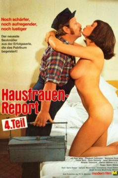 Housewife Report 4 Erotik Film izle