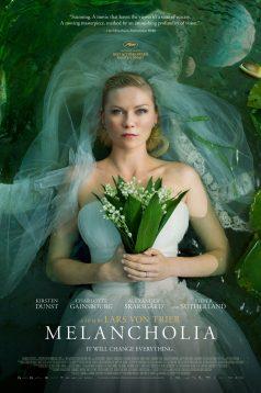 Melancholia – Melankoli 2011 Filmi HD izle