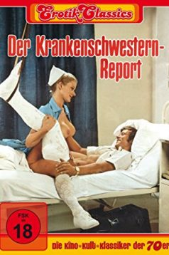 Nurses Report Erotik Film izle