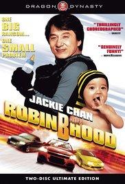 Rob B Hood – Şaşkın Hırsızlar izle 2006 HD