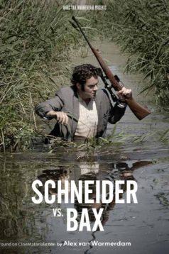 Schneider vs Bax 2015 Filmi HD izle