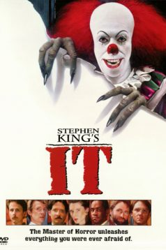 Stephen Kings O – It izle 1990 HD