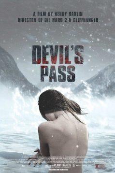 The Dyatlov Pass Incident – Şeytan Geçidi izle 2013 Full