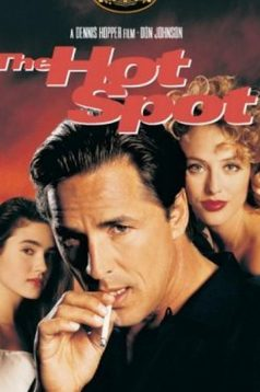 The Hot Spot izle Full HD