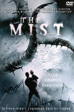 The Mist – Öldüren Sis 2007 Full izle