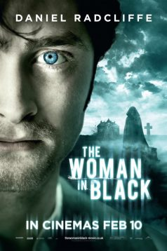 The Woman In Black  – Siyahlı Kadın izle HD