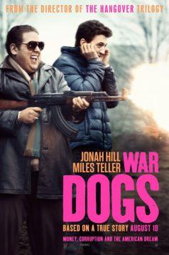 Vurguncular – War Dogs 2016 1080p izle