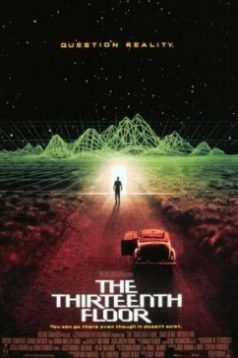 13. Kat – The Thirteenth Floor izle 1999 Full 1080p