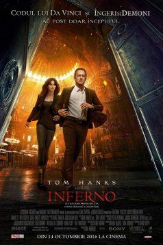 Cehennem – Inferno izle 2016 Full 1080p